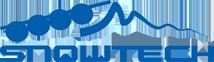 Logo společnosti SNOWTECH s.r.o.